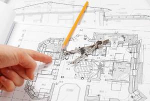 разработка проекта реконструкции здания