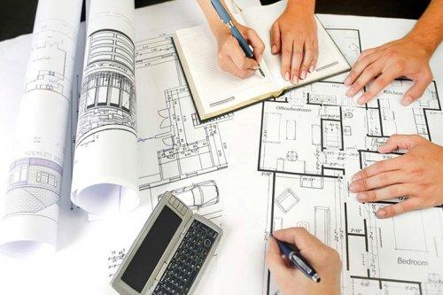 Проектно-сметная документация для строительства